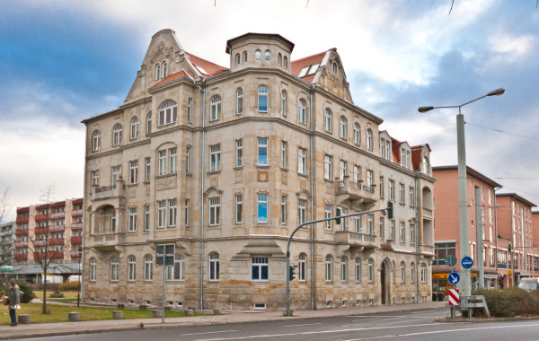 Zwinglistraße 36