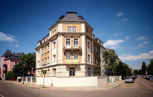Mohorener Straße 4