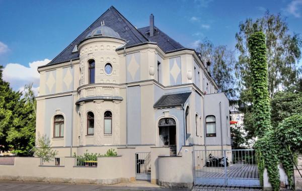 Bernhardstrasse 71