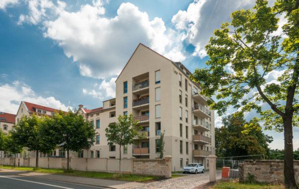 Löbtauer Straße 33 – Neubau