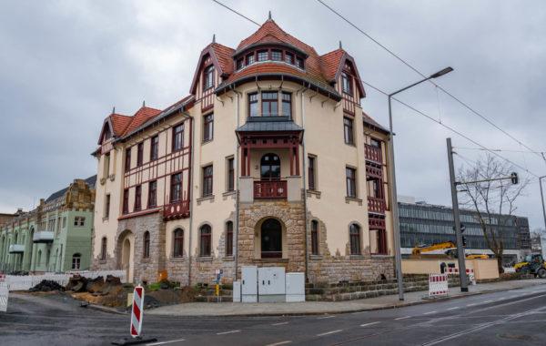 Schlömilchstraße 2